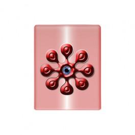 Adesivo para Ipad Olho Vetor