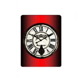 Adesivo para Ipad Relógio