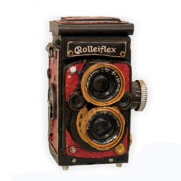 Réplica Camera Rolleiflex 4.0 FT