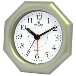 Relógio de Mesa Gol Despertador