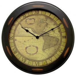Relógio de Parede Discovery