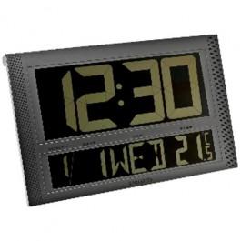 Relógio de Parede Digital Super Jumbo