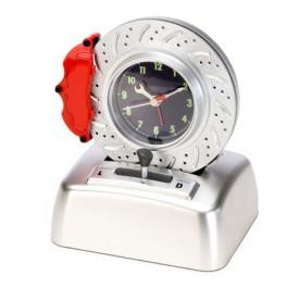 Relógio de Mesa Disco de Freio