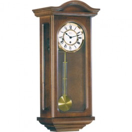 Relógio de Parede Carrilhão ULM em Madei