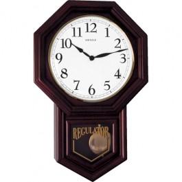 Relógio de Parede Carrilhão Oitavado em
