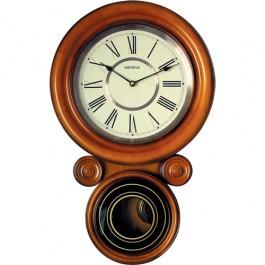Relógio de Parede Carrilhão Oitão em Mad