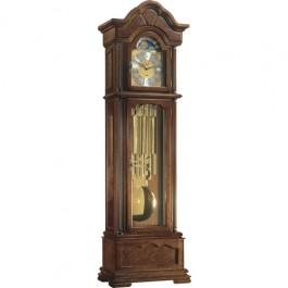 Relógio com Pedestal França em Madeira