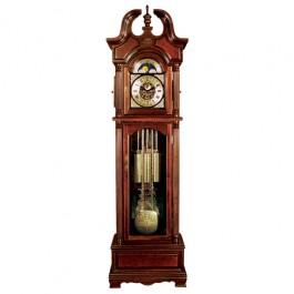 Relógio com Pedestal Suévia em Madeira
