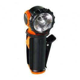 Lanterna Giratória com Clip