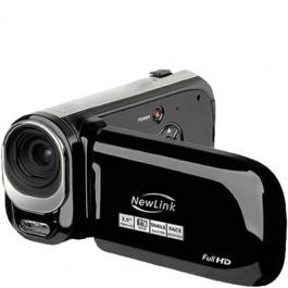 Filmadora Hand Cam Full HD Revolution