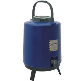 Garrafão Térmico Maxitermo Azul 12 L