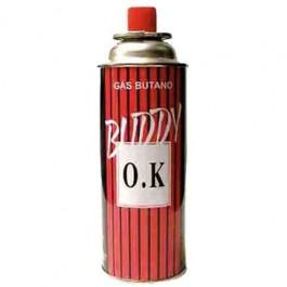 Gás Butano 400 ml