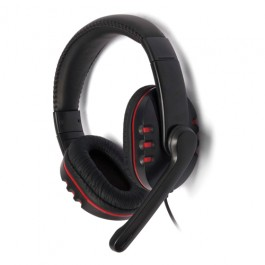 Headset com Microfone PC e Games
