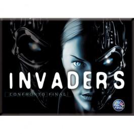 Jogo Invaders
