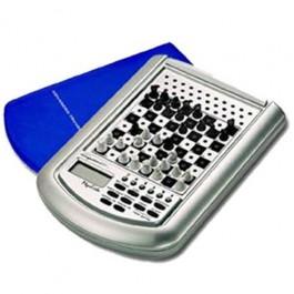Jogo de Xadrez Computador de Viagem