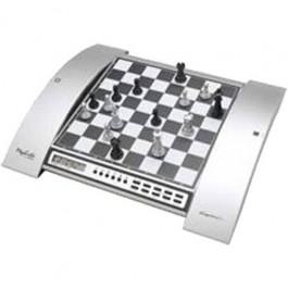 Jogo de Xadrez Explorer Computador