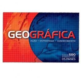 Jogo Geográfica