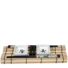 Jogo para Sushi 8 Peças