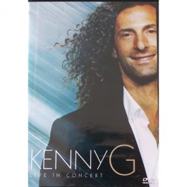 Kenny G Live In Concert