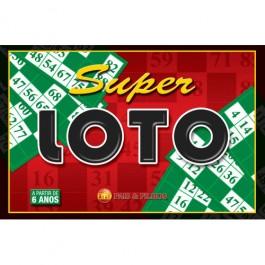 Jogo Super Loto