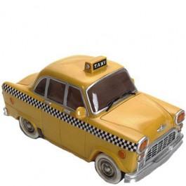 Luminária Taxi Nova York