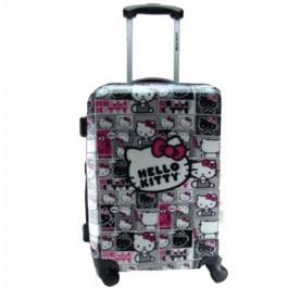 Mala Hello Kitty Comics Travel Media HKCT101