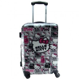 Mala Hello Kitty Comics Travel Pequena KHCT102