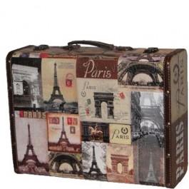Mala Paris Oldway com 3 Peças
