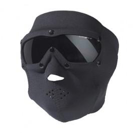 Óculos com Máscara Swat Pró