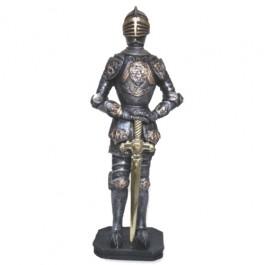 Miniatura de Armadura com Espada