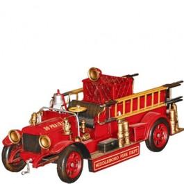 Miniatura do Caminhão de Bombeiro Maxim Model F 1923