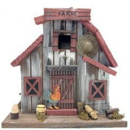 Miniatura de Casa Fazenda