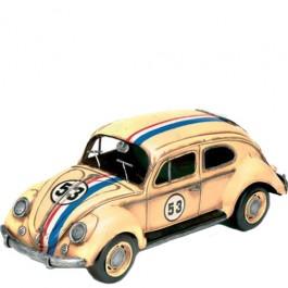 Miniatura do Fusca Herby