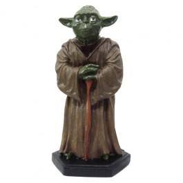 Miniatura do Mestre Yoda