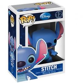 Miniatura do Stitch do filme Lilo e Stitch