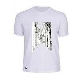 Camiseta Viela de Las Ramblas AW