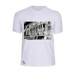 Camiseta London Trocadero AW