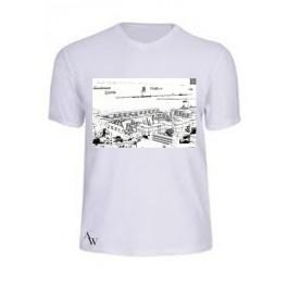 Camiseta Gibraltar Sea AW