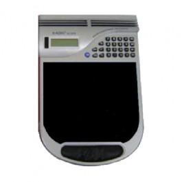 Mouse Pad com Calculadora Embutida