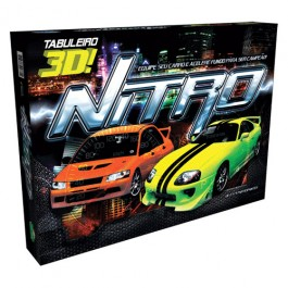 Jogo Nitro em 3D