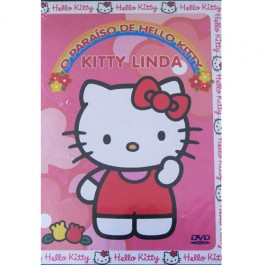 O Paraíso de Hello Kitty Linda