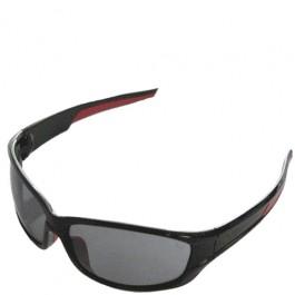 Óculos de Sol AW Black Brindle Red Masculino
