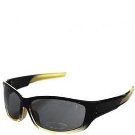 Óculos de Sol AW Black Brindle Yellow Masculino