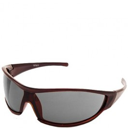 Óculos de Sol AW Bronze Gray Masculino