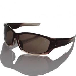 Óculos de Sol AW Brown Bronze Bege Masculino