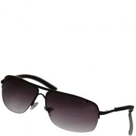 Óculos de Sol AW Brown Metalica Masculino