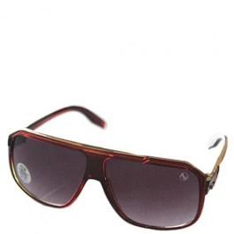 Óculos de Sol AW Light Brown Masculino