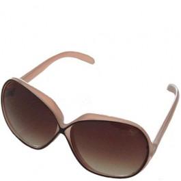 Óculos de Sol AW Beige Brown Feminino