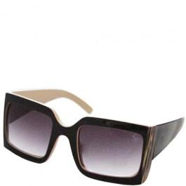 Óculos de Sol AW Black Stripes Feminino