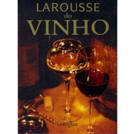 Larousse do Vinho